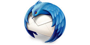 mozilla thunderbird mail setup