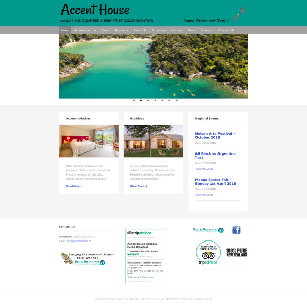 Accent House